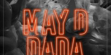 New Music: May D  Dada