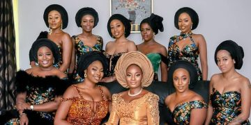 AsoEbiBella.com presents  The Latest Aso Ebi Styles -Vol. 312
