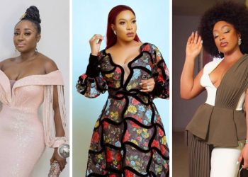 BN Style Best Dressed: #AFRIFF2019 Globe Awards Night