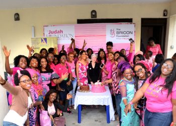 SWEC, The Judah Foundation & The Bricon Foundation celebrate Breast Cancer Survivors