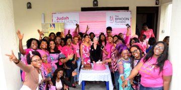 SWEC, The Judah Foundation & The Bricon Foundation celebrate Breast Cancer Survivors