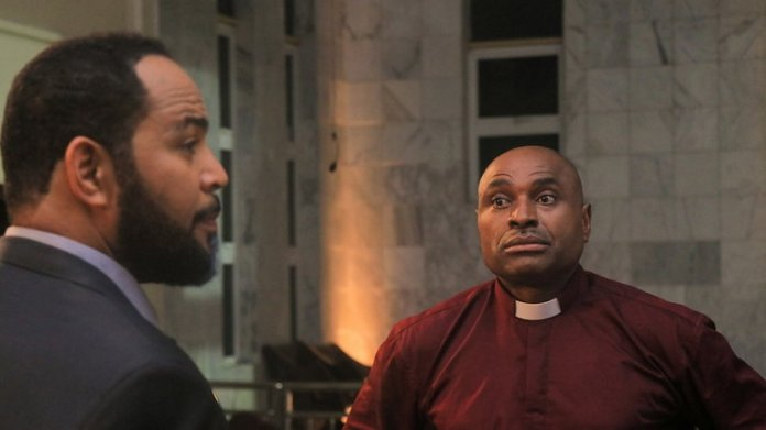 Noble Ezeala shares his Opinion on Anticipated Movie 'Living In Bondage – Breaking Free'