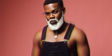 Falz Has A New Bold Look