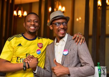 Sasha P, Bisola Aiyeola, Frank Donga were treated to a Magical Experience as Filmhouse opens its First MX4D Cinema at Landmark Village