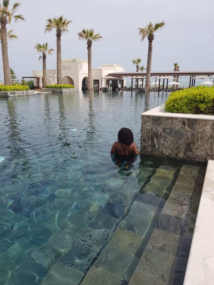 Elizabeth Agboola: Here's Why You Should Put Tunisia On Your Vacation Destination List