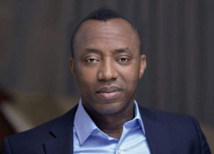 """There will be consequences in our relationship with Nigeria"" - US Government Comments on Sowore's Arrest 