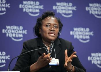 Learn these 5 Facts about Sarah Omotunde-Alade, the Newly Appointed Special Adviser to the President on Finance and Economy
