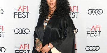 "See Rihanna, Zendaya, Daniel Kaluuya & More Stars At The ""Queen And Slim"" Hollywood Premiere"