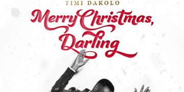 "Timi Dakolo's ""Merry Christmas, Darling"" Album is an Early Christmas Present! Listen on BN"