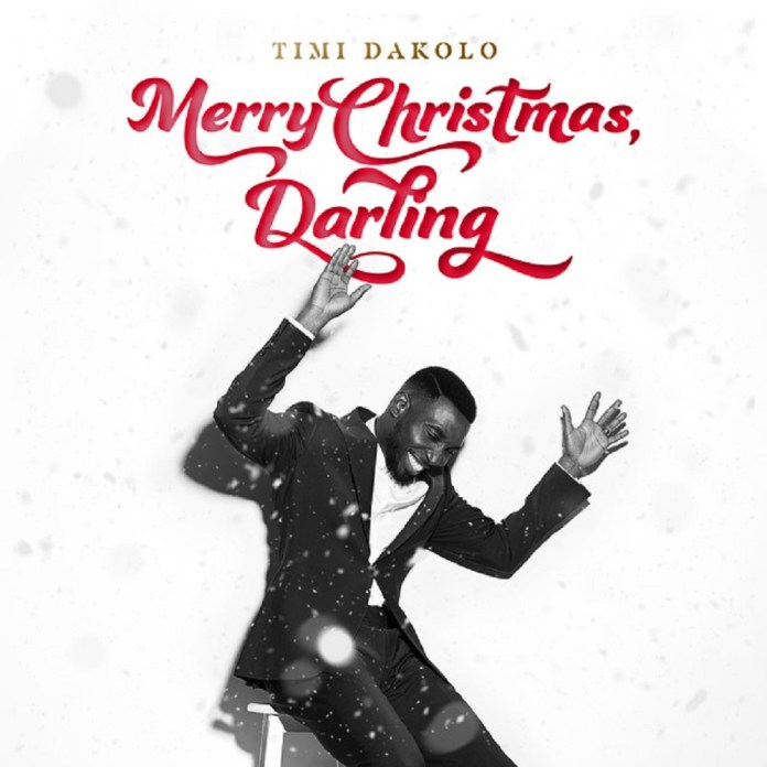 """It's Right here! Listen to Timi Dakolo & Emily Sande's """"Merry Christmas, Darling"""" on BN"""