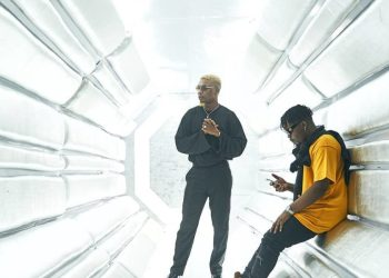 New Video: Reminisce feat. Olamide, Naira Marley & Sarz – Instagram