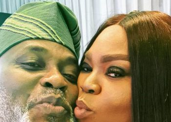 19 Years and Counting! RMD & Jumobi Celebrate Wedding Anniversary