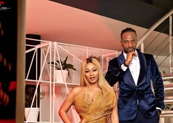 9ice is Counting Down to Forever with his Fiance Olasunkanmi Ajala