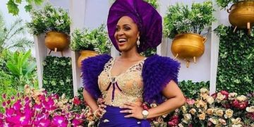 AsoEbiBella.com presents  The Latest Aso Ebi Styles -Vol. 316