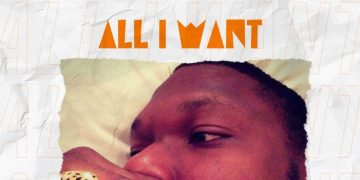New Music: Abbeyyte  All I Want