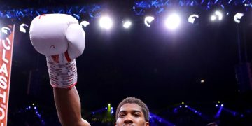 Anthony Joshua defeats Andy Ruiz to Regain World Heavyweight Title