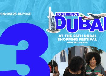 #BNxDSF25: Here are 5 Fun Places You Can Visit & Tick Off your Dubai Bucket List