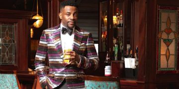 We Are Still Not Over Ebuka Obi-Uchendu's Dapper Looks Hosting The 43rd Miss Nigeria Pageant!
