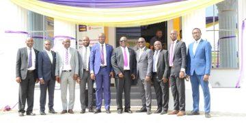 FCMB opens Ultra-modern Branch in Ondo City