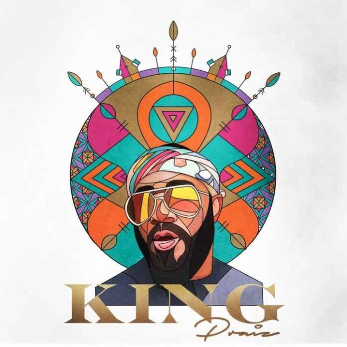 "Praiz Unveils his Fourth Studio Album ""King"" | Stream on BN"