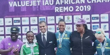 ValueJet takes the First Ultra Race in Africa to Remo, Sagamu & Ikenne