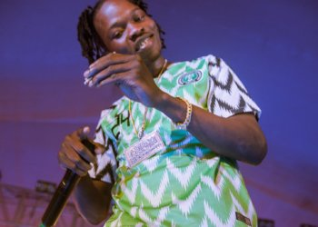 A Court has Ordered the Arrest of Naira Marley over an Alleged Car & iPhone Theft