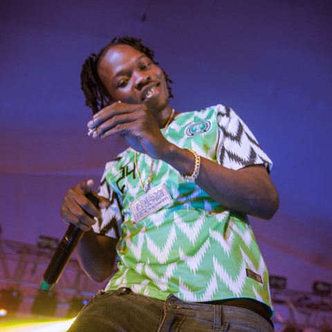 The Theft Charges against Naira Marley have been Dropped