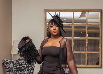Were Loving Ini Edo in All Her Brown Skin Beauty