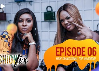 Mercy Ajisafe takes us through Everything Fashionable from Menswear to Last-Minute Wedding Outfits on Accelerate TVs Fashion Fix | WATCH