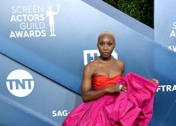 BN Red Carpet Fab: 2020 SAG Awards