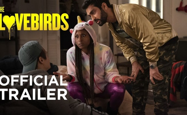 Issa Rae Joins Forces With Kumail Nanjiani For Their