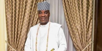 "King Wasiu Ayinde Marshal is officially the First ""Mayegun of Yorubaland"""