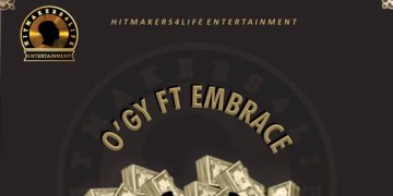 New Music: O' GY feat. Embrace  1 Tin