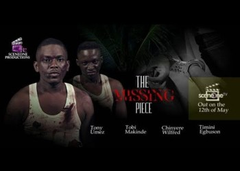 #BNMovieFeature: WATCH Tony Umez, Chinyere Wilfred, Timini Egbuson in The Missing Piece""