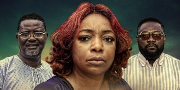 """We've Got the Official Trailer for James Abinibi's """"Last Request"""" starring Antar Laniyan, Bimbo Akintola"""