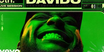 "WATCH Davido Perform ""Intro"" & ""Green Light Riddim"" Live on Vevo Ctrl"