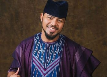 We are Seriously Crushing on Ramsey Nouah