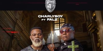 New Music + Video: Charly Boy feat. Falz – God of Men (Faux Pastors)