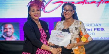 200 Undergraduates Complete Skill Acquisition Program at the Adesunmbo Adeoye Inspiring Change Initiative
