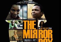 Our #BNMovieFeature issa Throwback! WATCH Obi Emelonyes The Mirror Boy