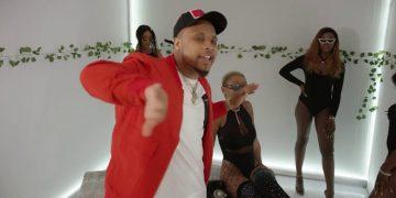 New Video: B-Red feat. Davido & Peruzzi – Dollar