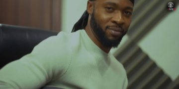 New Video: Flavour feat. PC Lapez – Kanay