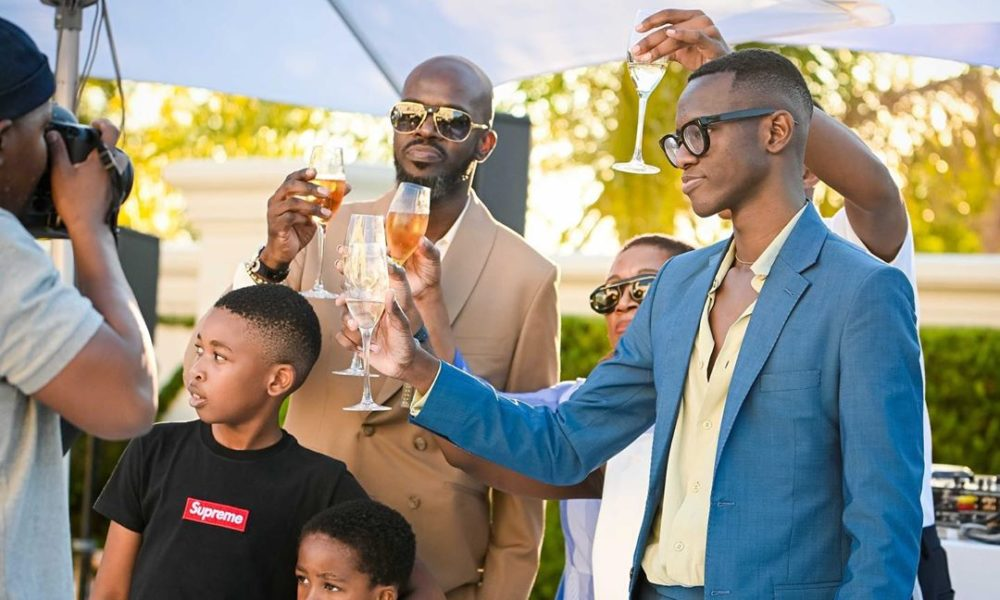 See Boity Thulo, Cassper Nyovest, Maps Maponyane  Sarah Langa and More At The FOMO Inducing #BlackCoffeeLuncheon