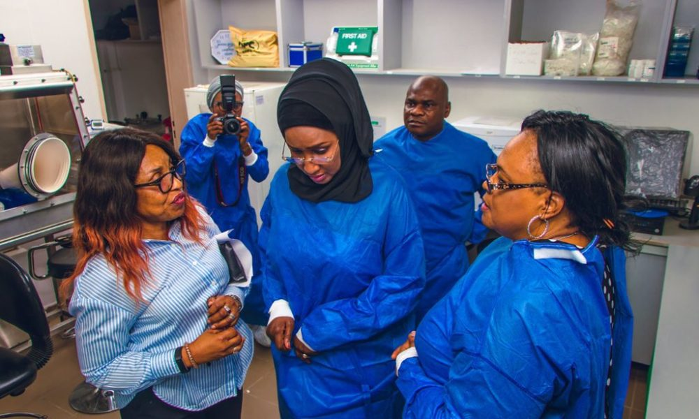Coronavirus: Here's an Update on the Situation of Things in Nigeria