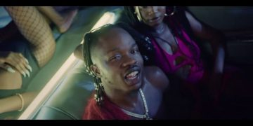 New Video: Naira Marley – Aye