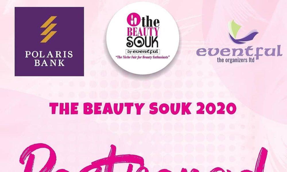 Hey BNers, the Beauty Souk 4.0 has been Rescheduled