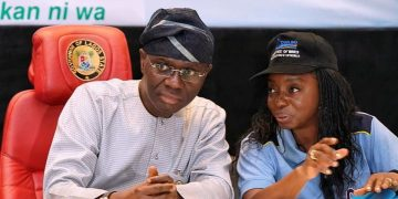 Coronavirus: Sanwo-Olu & Wife have tested Negative | Check out more Updates