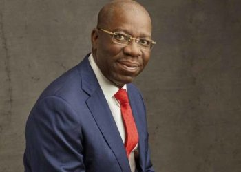 Governor Obaseki too wants Justice for the Rape & Murder of Uwa