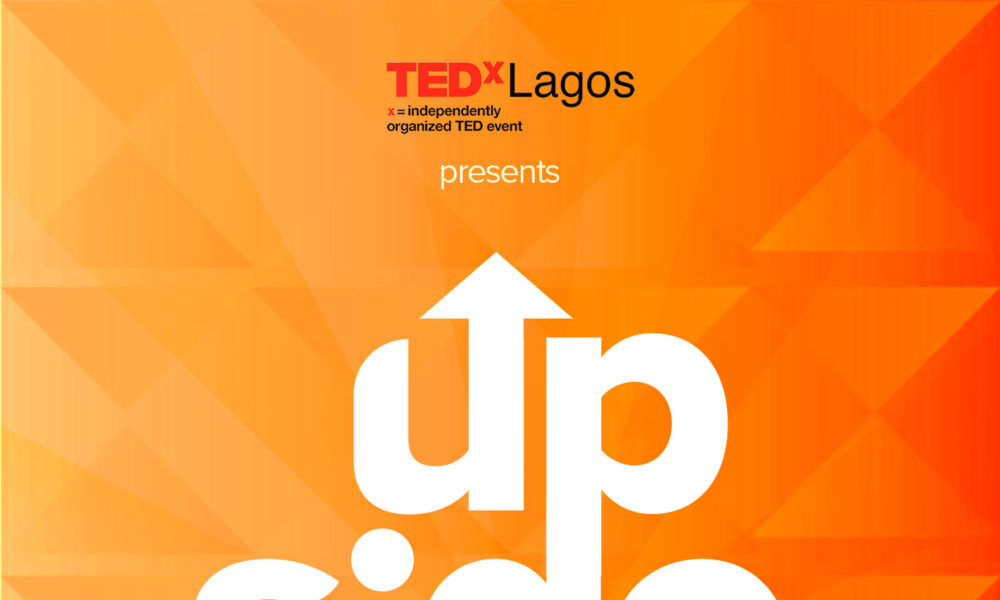TEDxLagos Conference is Looking at the UPSIDE of 2020