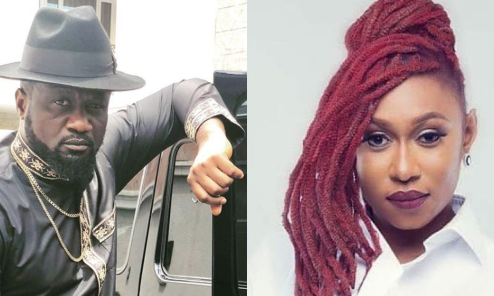 5 Things We Learned from Jude Okoyes Interview about PSquare, Cynthia Morgan & May D